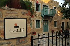 oalis boutique hotel bodrum